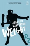 Weight: The Myth of Atlas and Heracles (Myths) - Jeanette Winterson