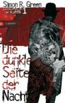 Nightside 1 - Die dunkle Seite der Nacht: Geschichten aus der Nightside Band 1 (German Edition) - Simon R. Green, Oliver Graute, Oliver Hoffmann