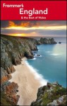 Frommer's England and the Best of Wales (Frommer's Complete Guides) - Nick Dalton