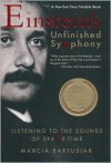 Einstein's Unfinished Symphony: Listening to the Sounds of Space-Time - Marcia Bartusiak
