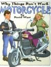Motorcycle - David West