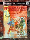 Rolemaster Standard Rules - Coleman Charlton, John Curtis, S. Marvin