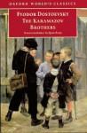 The Karamazov Brothers - Fyodor Dostoyevsky, Ignat Avsey