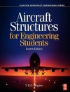 Aircraft Structures for Engineering Students, Fourth Edition (Elsevier Aerospace Engineering) - T.H.G. Megson