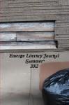 Emerge Literary Journal Summer 2012 - Allie Marini Batts