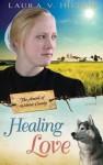Healing Love - Laura V. Hilton