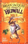 Tribes of Redwall: Mice (The Tribes of Redwall) - Brian Jacques, Jonathan Walker
