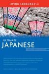 Ultimate Japanese Beginner-Intermediate (BK) - Living Language