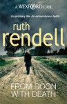 From Doon With Death (A Wexford Case) - Ruth Rendell