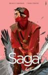 Saga, Vol. 2 - Brian K. Vaughan, Fiona Staples