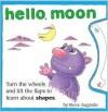 Hello, Moon - Steve Augarde