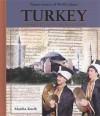 Turkey - Martha Kneib, Martha Knelb