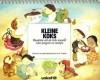 Kleine Koks: recepten uit de hele wereld voor jongens en meisjes - Eve Tharlet