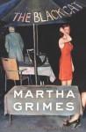 The Black Cat: A Richard Jury Mystery (Richard Jury Mysteries) - Martha Grimes