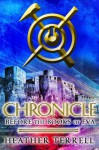 Chronicle: Before the Books of Eva - Heather Terrell