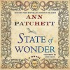 State of Wonder: A Novel - Ann Patchett, Hope Davis