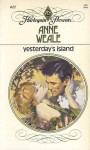 Yesterday's Island - Anne Weale