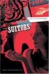 The Suitors - Ben Ehrenreich