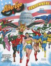 Alter Ego: Centennial - Roy Thomas, Jerry Ordway, Jim Amash, Rich Buckler