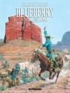 Blueberry: Usamljeni Orao - Jean-Michel Charlier, Jean Giraud, Vlatko Ćesić