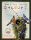 One Song: A New Illuminated Rumi - Rumi, Michael Green