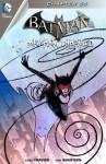 Batman: Arkham Unhinged #55 - Karen Traviss, Tony Shasteen