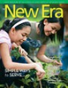 The New Era - October 2012 - The Church of Jesus Christ of Latter-day Saints