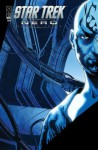 Star Trek: Nero #3 - J.J. Abrams, Roberto Orci, Alex Kurtzman, Tim Jones, Mike Johnson, Messina, David