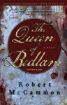 The Queen of Bedlam - Robert McCammon