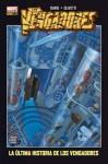 Marvel Graphic Novel: La última historia de Los Vengadores (Avengers MGN) - Peter David, Ariel Olivetti