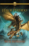 El héroe perdido: Héroes del Olimpo 1 - Rick Riordan
