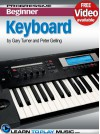 Keyboard Lessons for Beginners - Teach Yourself How to Play Keyboard (Free Video Available) (Progressive Beginner) - LearnToPlayMusic.com, Gary Turner, Peter Gelling