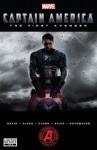 Marvel's Captain America: The First Avenger Adaptation - Peter David, Wellington Alves