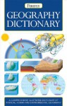 Firefly Geography Dictionary - Firefly Books, Keith Lye
