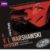 V.I. Warshawski: Killing Orders (BBC Radio Crimes) - Sarah Paretsky, Kathleen Turner