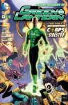 Green Lantern 03 (Green Lantern, #3) [Nuevo Universo DC] - Doug Mahnke, Geoff Johns, Tony Bedard, Tyler Kirkham