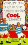 Come And Have A Go If You Think You're Cool Enough - Haydn Middleton