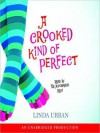 A Crooked Kind of Perfect (Audio) - Linda Urban, Tai Alexandra Ricci