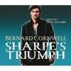 Sharpe's Triumph. Bernard Cornwell - Paul McGann, Bernard Cornwell