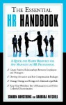 The Essential HR Handbook: A Quick and Handy Resource for Any Manager or HR Professional - Sharon Armstrong, Barbara Mitchell