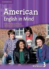 American English in Mind Level 3 Workbook - Herbert Puchta, Jeff Stranks, Richard Carter
