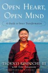 Open Heart, Open Mind: A Guide to Inner Transformation - Tsoknyi Rinpoche, Eric Swanson