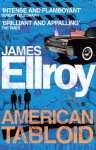 American Tabloid - James Ellroy
