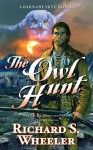 The Owl Hunt: A Barnaby Skye Novel - Richard S. Wheeler