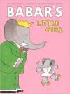 Babar's Little Girl - Laurent de Brunhoff