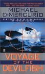 Voyage of the Devilfish - Michael DiMercurio