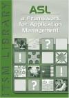 Application Services Library (ASL): A Framework for Application Management - Van Haren Publishing