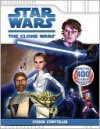 Star Wars The Clone Wars - Rob Valois