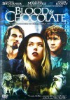 Blood and Chocolate (DVD (NTSC)) - Annette Curtis Klause