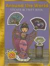 Around the World: Sticker Activity Book - Mary Novick, Jenny Hale, Jonathan Reed